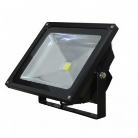 FLOOD LIGHT 30W BLACK