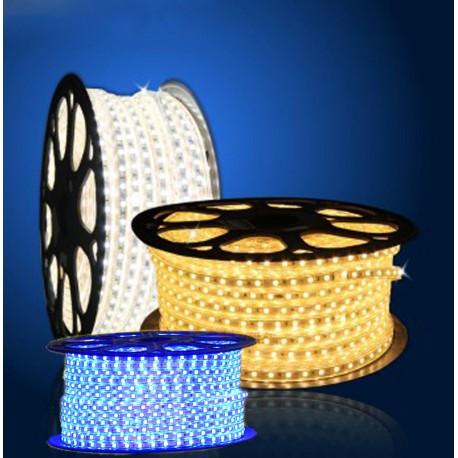 led strip 230v 4 8w m atom energy led lighting solutions. Black Bedroom Furniture Sets. Home Design Ideas