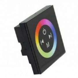ΕΠΙΤΟΙΧΙΟ CONTROLLER ΑΦΗΣ ΓΙΑ ΤΑΙΝΙΑ LED RGB 12/24V 288W