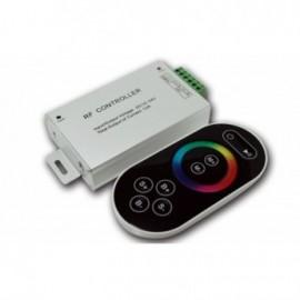 ΑΣΥΡΜΑΤΟ CONTROLLER ΓΙΑ ΤΑΙΝΙΑ LED RGB 12/24V 288W