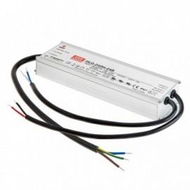 ΤΡΟΦΟΔΟΤΙΚΟ 230VAC/12VDC 30W 2,5A ΣΤΕΓΑΝΟ