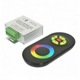 ΑΣΥΡΜΑΤΟ CONTROLLER ΓΙΑ ΤΑΙΝΙΑ LED RGB 12/24V 720W