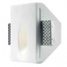 GYPSUM LED 3W 10*10cm