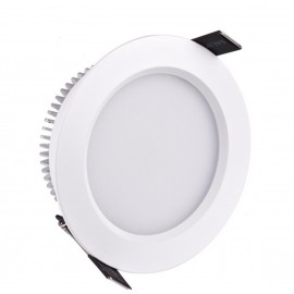 DOWNLIGHT Φ100mm 7W FROSTED